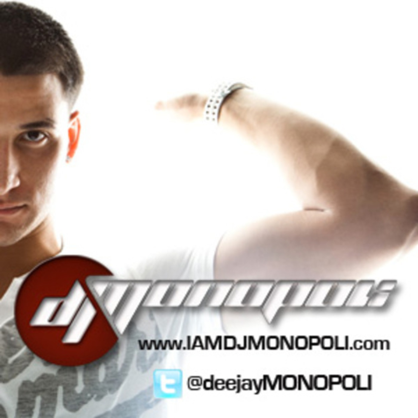 DJ Monopoli's Official Podcast