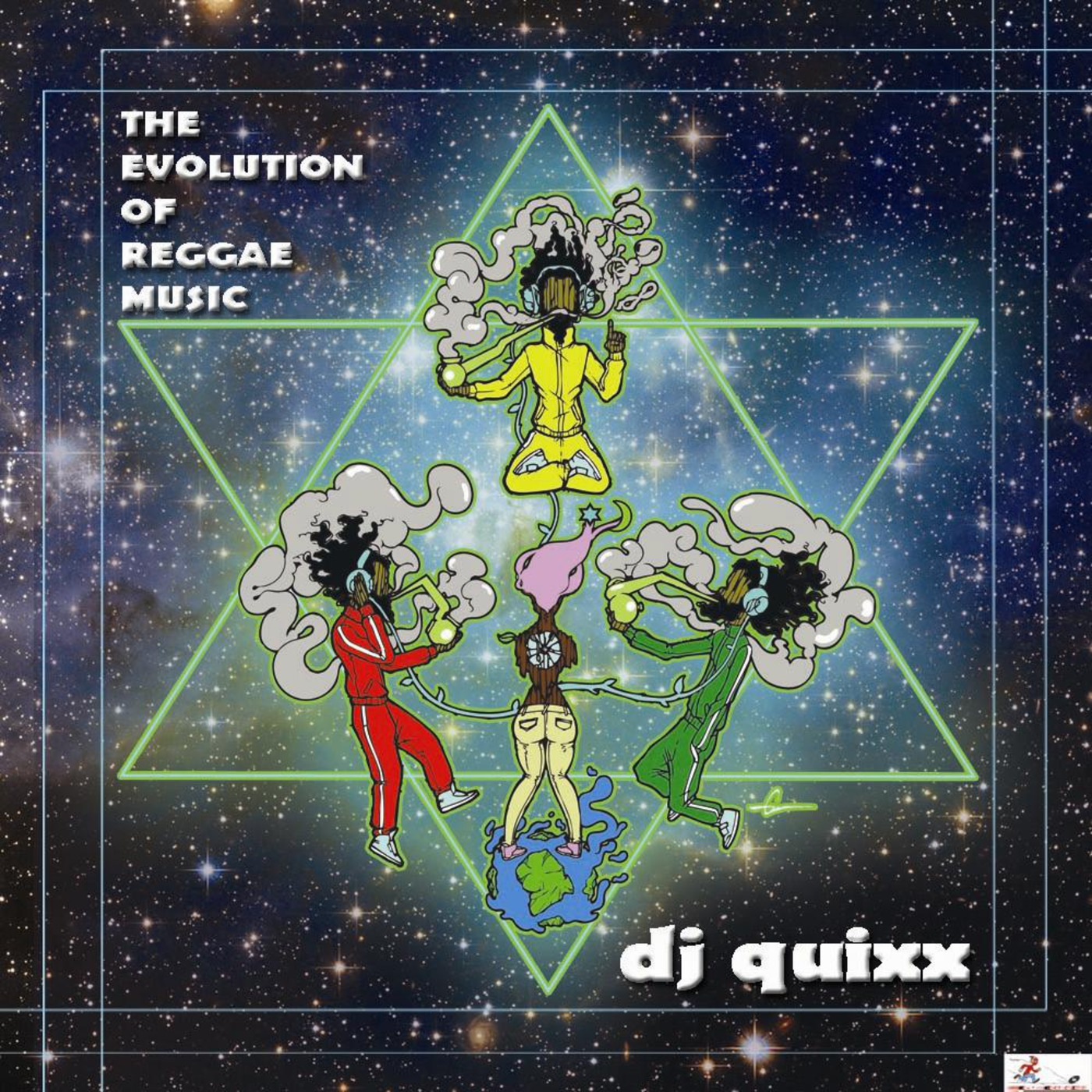 the evolution of reggae music essay