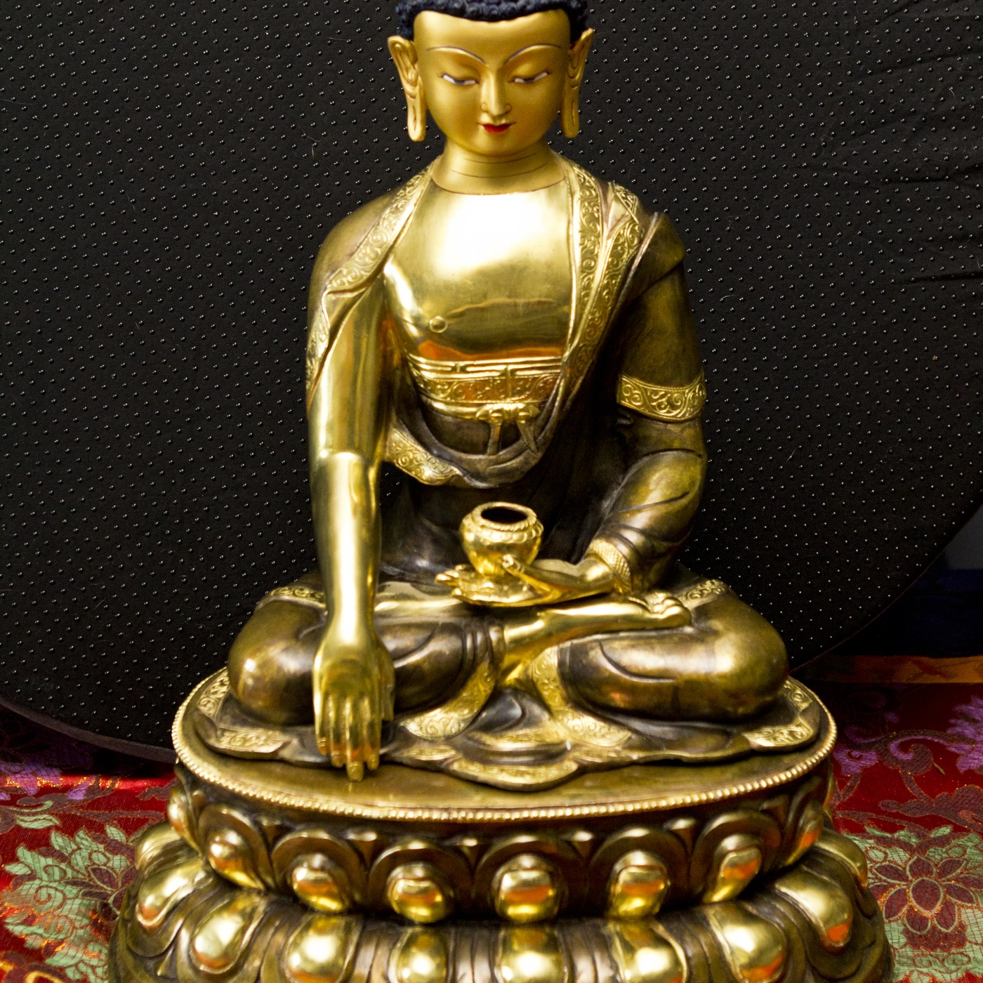 Guhyasamaja Buddhist Center's Podcast