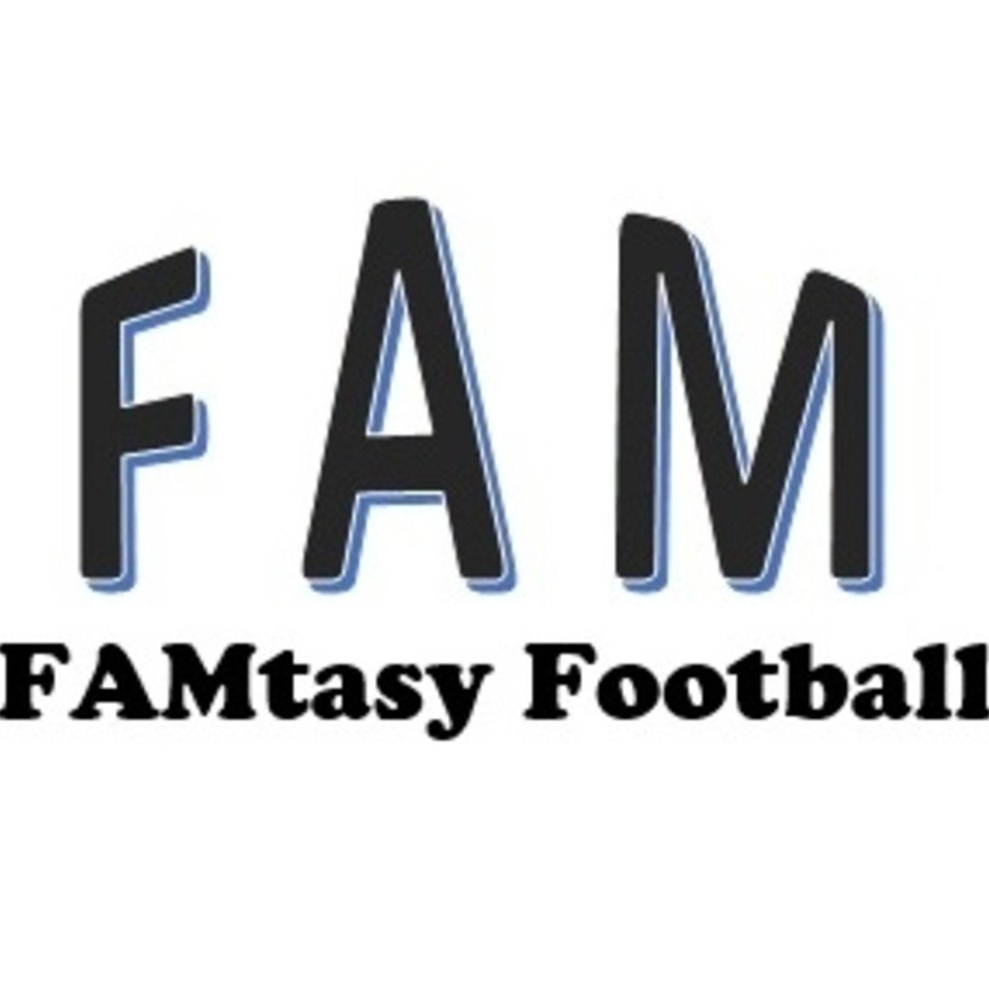 FAMTASY FOOTBALL - IT\'S PLAYOFFS TIME FAM (EP 22) - FAMtasy Football ...