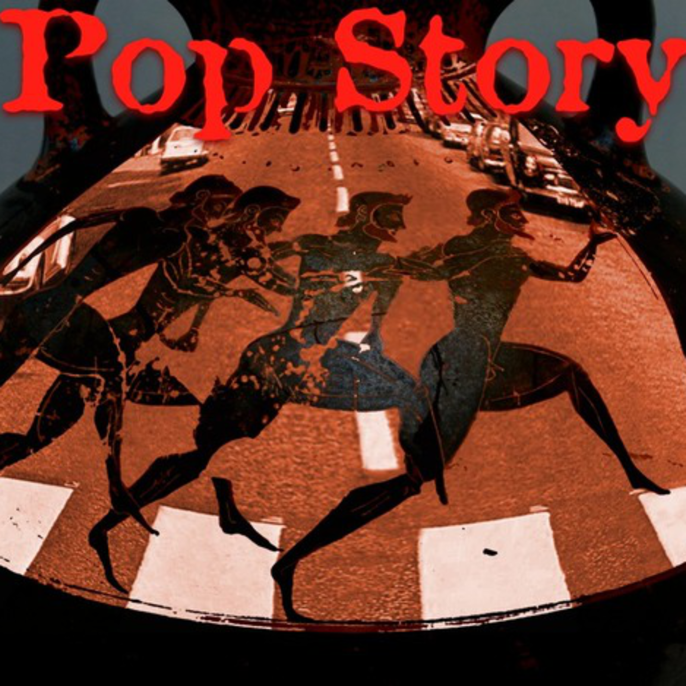 PopStory's Podcast
