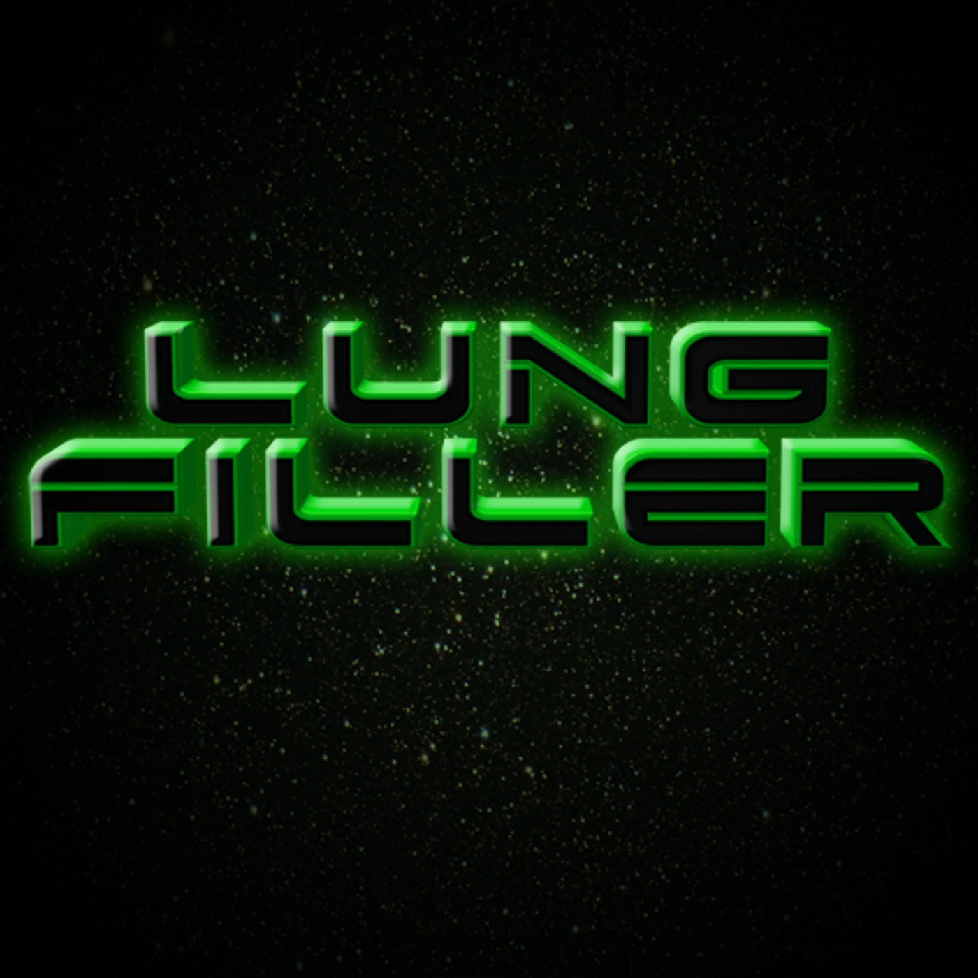 Lung Filler Podcast