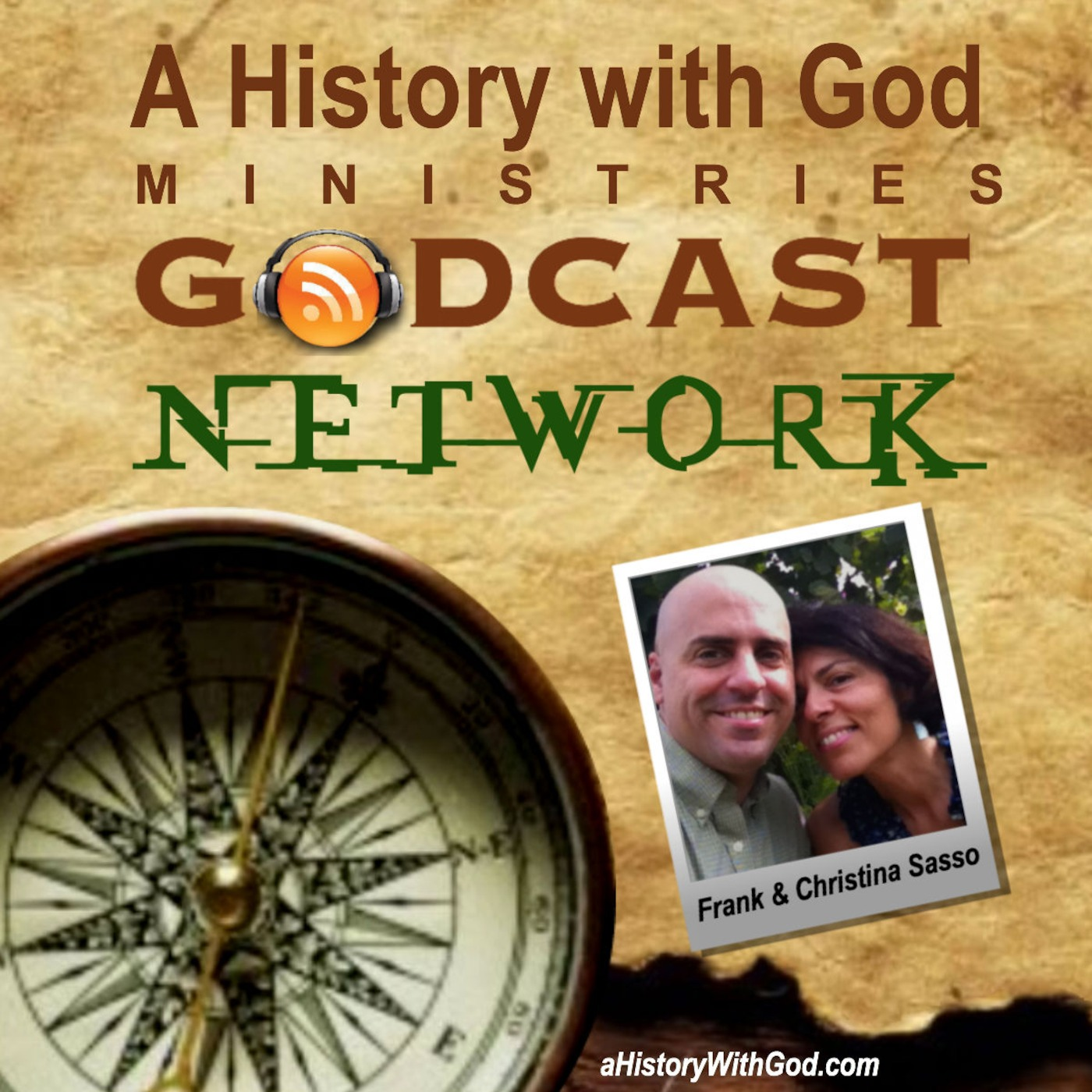 A History With GODcast
