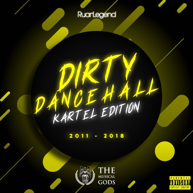 Dirty Dancehall Vybz Kartel 2011
