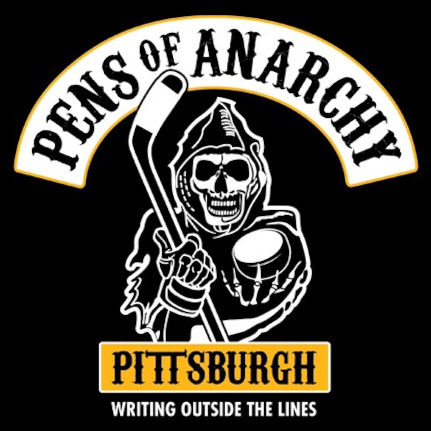 Pens Of Anarchy Podcast