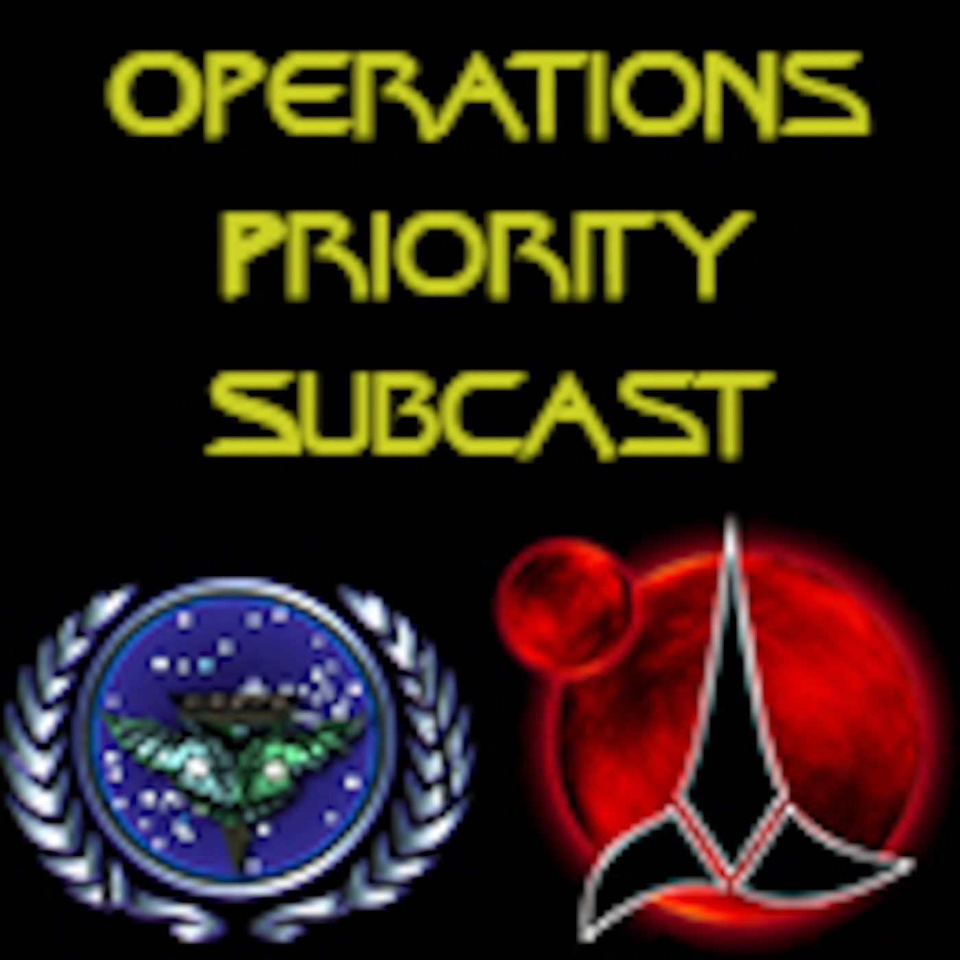 Operations Priority Subcast
