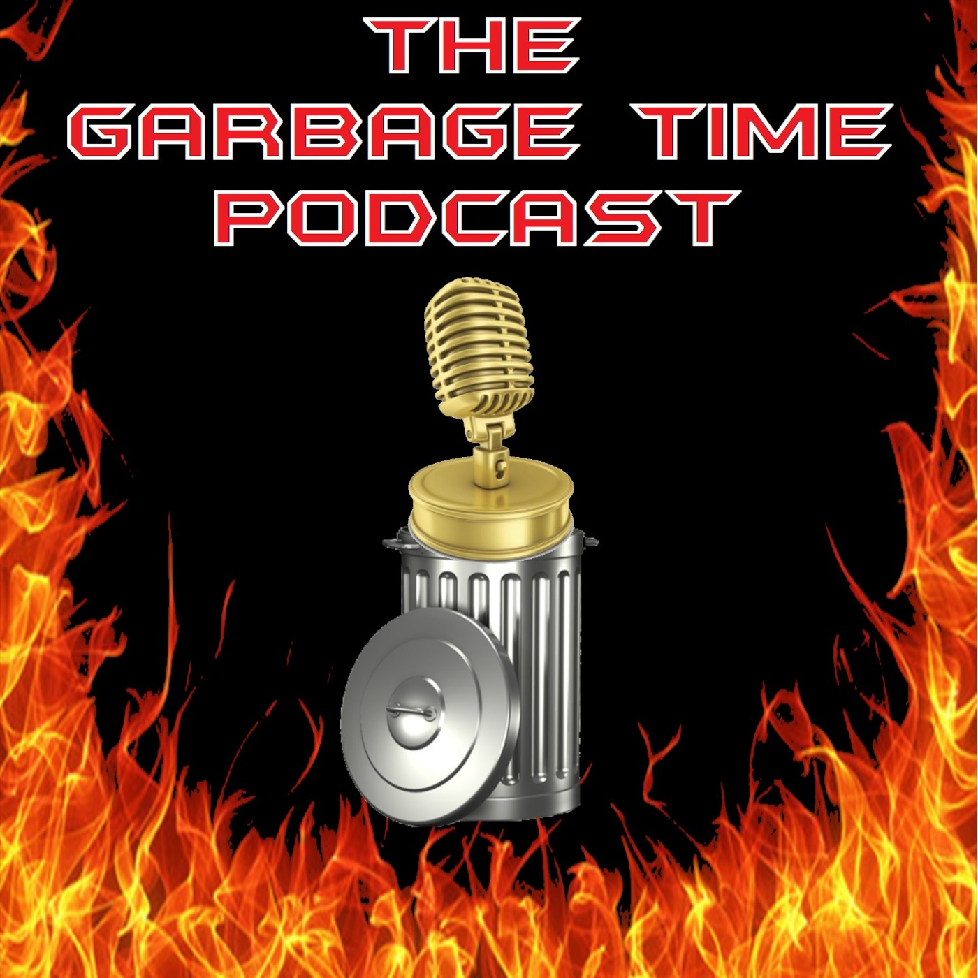 Garbage Time Podcast