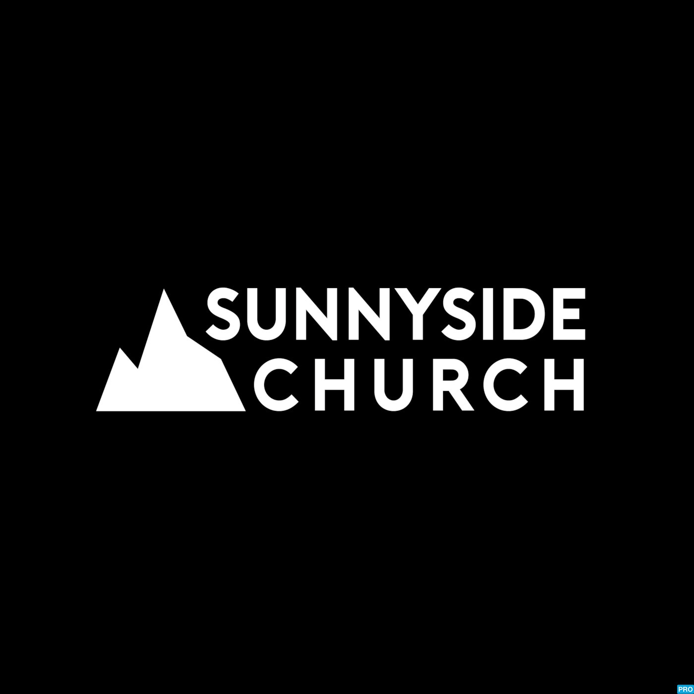 Sunnyside Church's Podcast