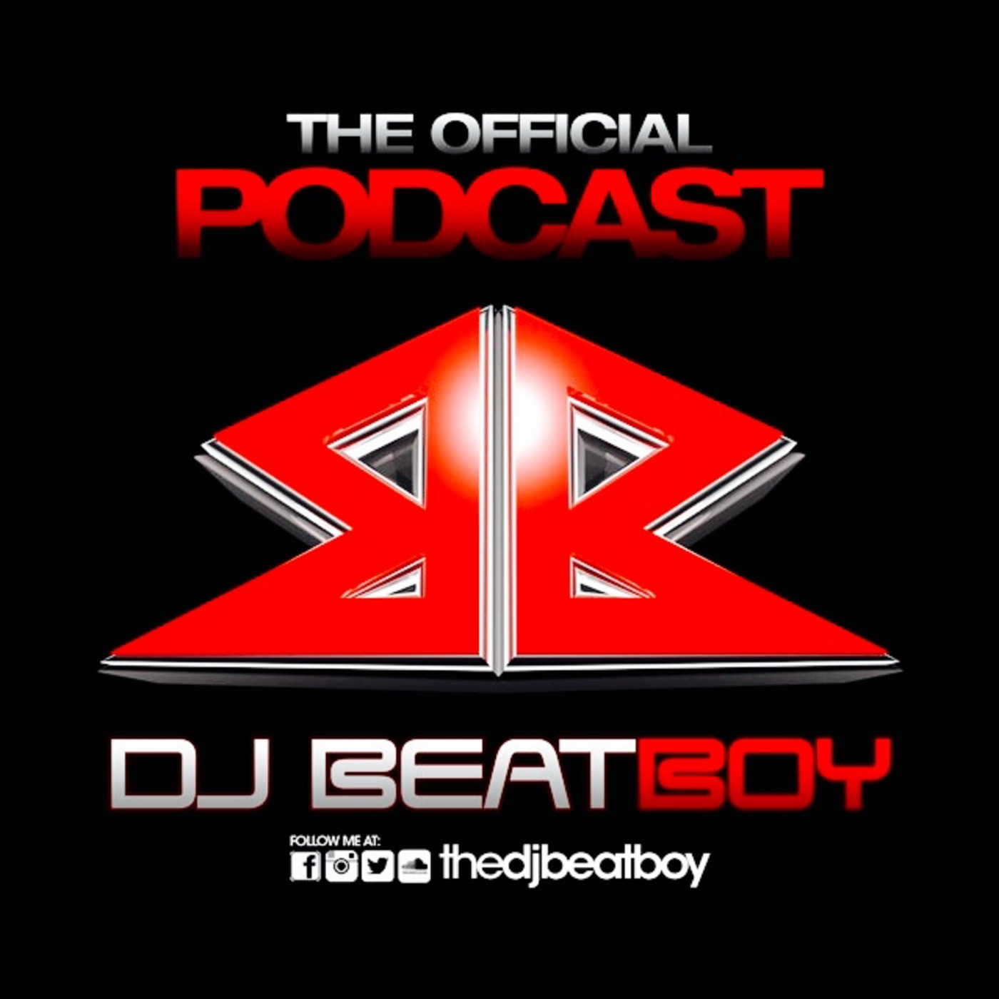 DJ BEAT BOY November Podcast