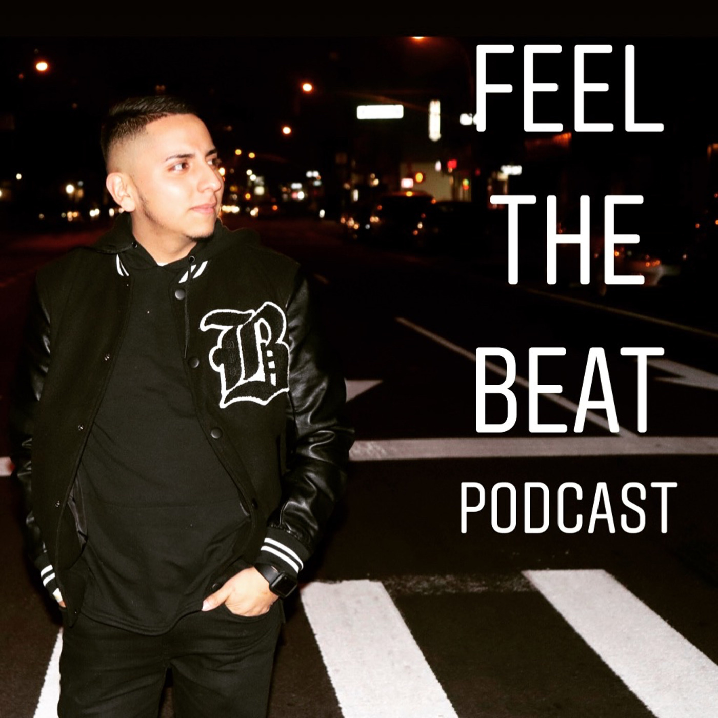 46 (Top 40 Dance Mashups)(Clean) Feel The Beat podcast