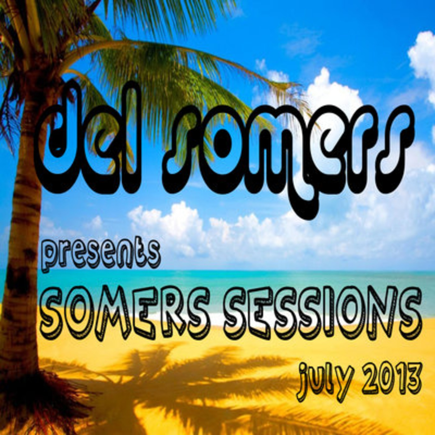Somers Sessions