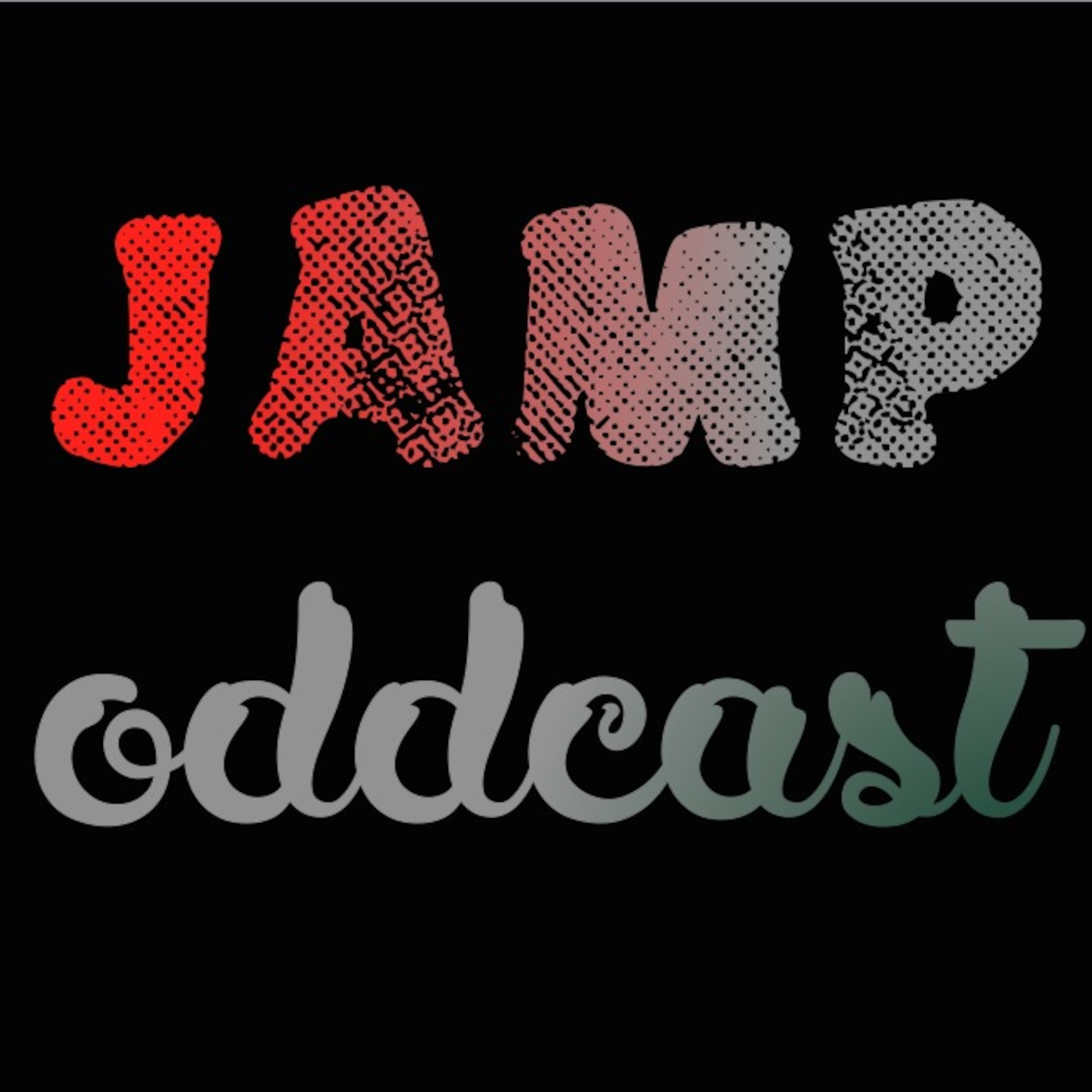 JAMP - Just Another Movie Podcast