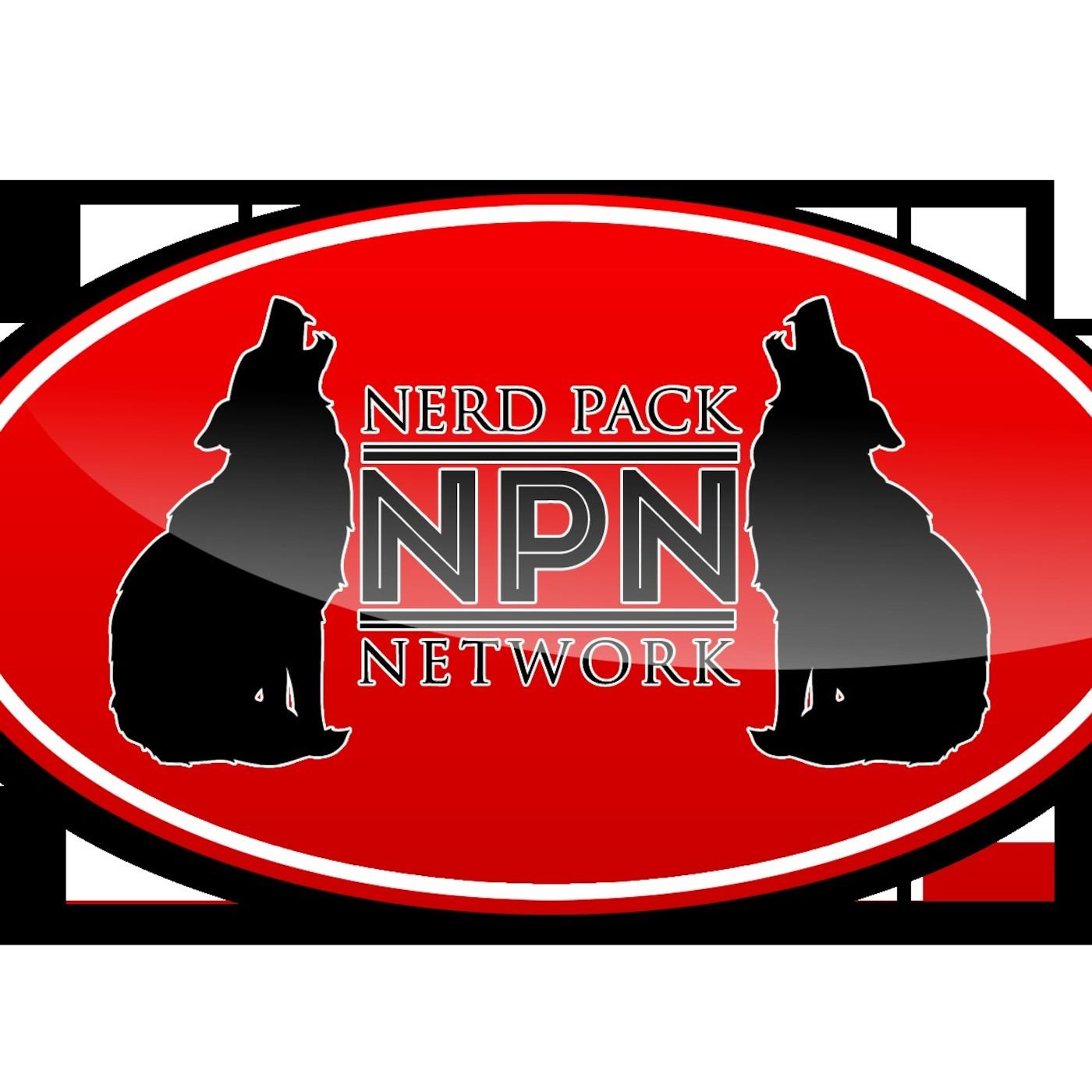 Nerd Pack Podcast