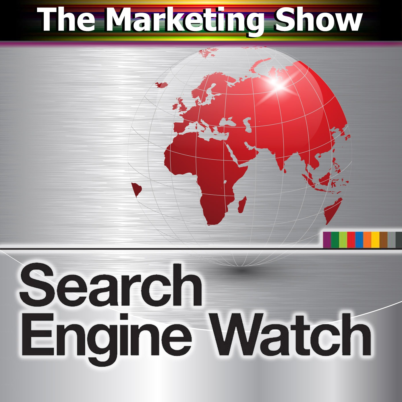 Search Engine Watch Podcast