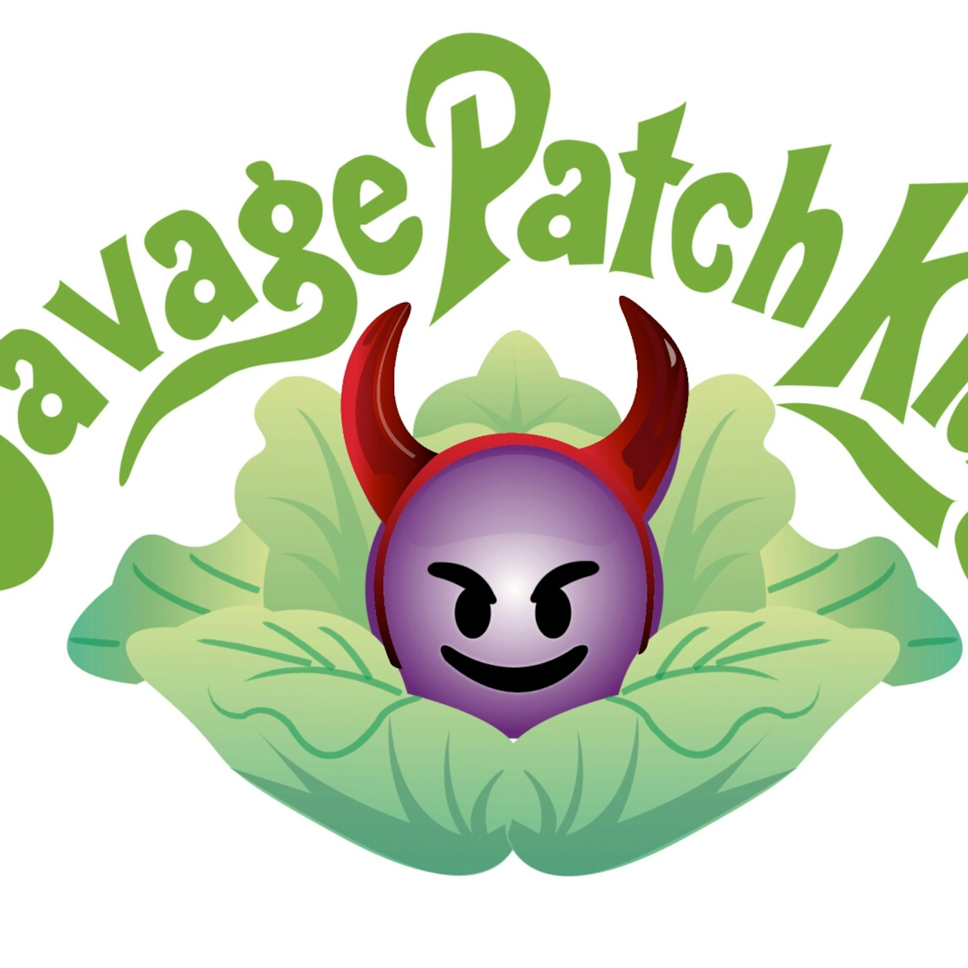 Savage patch kids