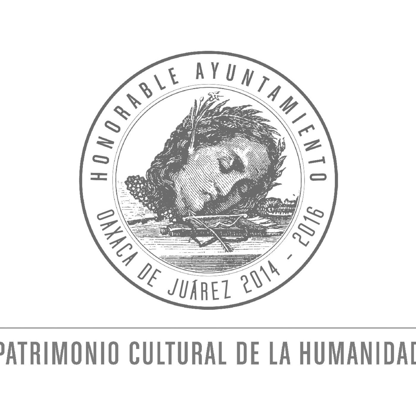 Municipio de Oaxaca de Juárez's Podcast