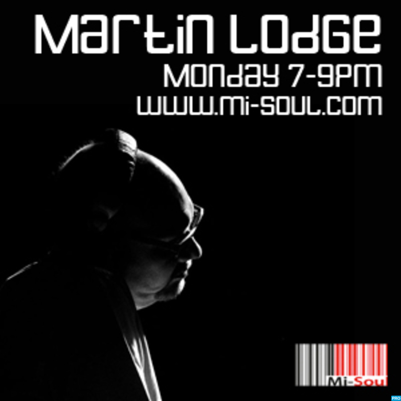 Martin Lodge Mixes & Shows