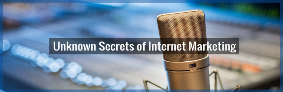 Unknown Secretes Of Internet Marketing SEO Melbourne Podcast