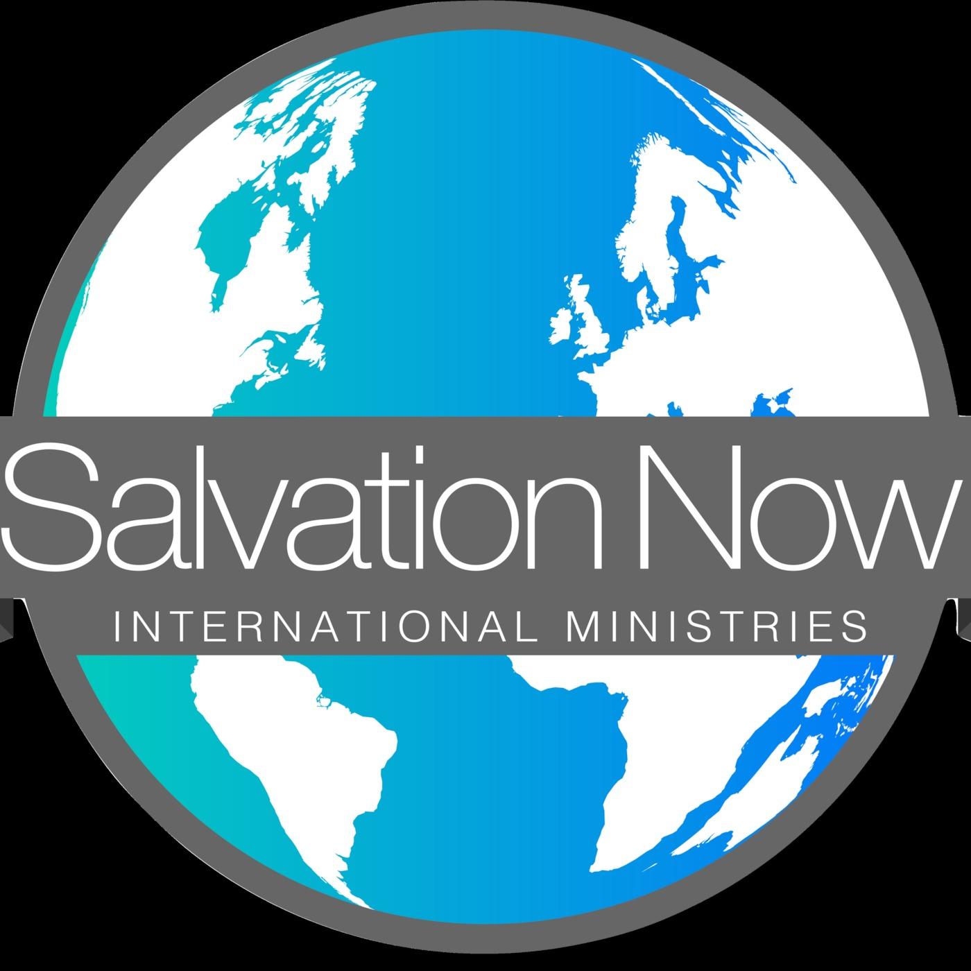 TJ Malcangi - Salvation Now