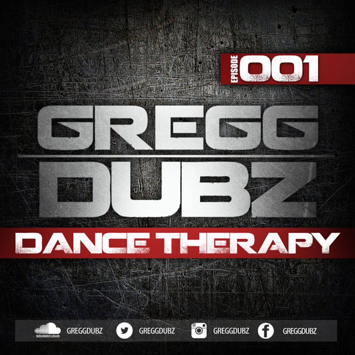 Gregg Dubz DANCE THERAPY