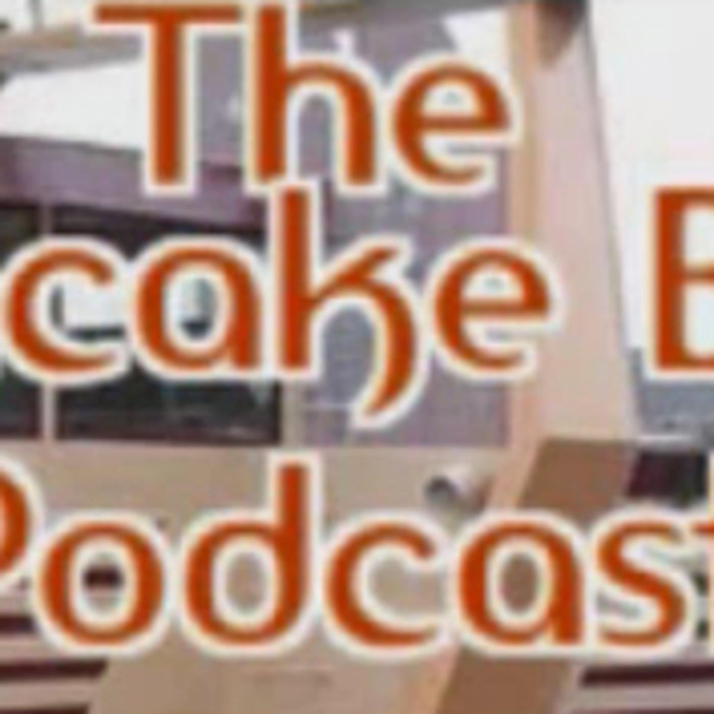 Pancake Boat Podcast