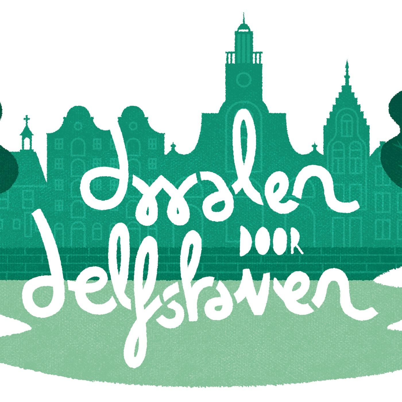Dwalen Door Delfshaven