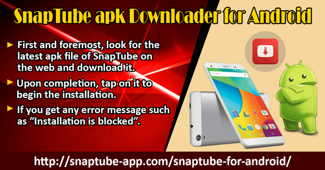SnapTube apk downloader for android | Free Podcasts | Podomatic