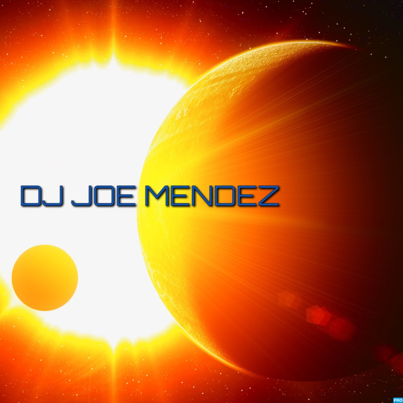 DJ Joe Mendez's Podcast