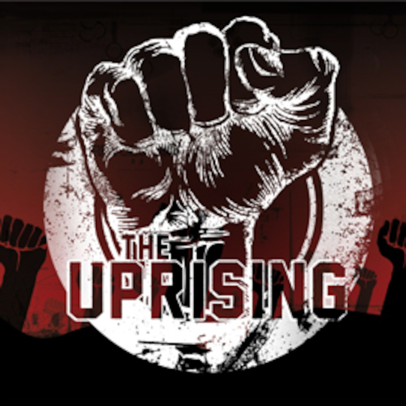 Grove Uprising's Podcast