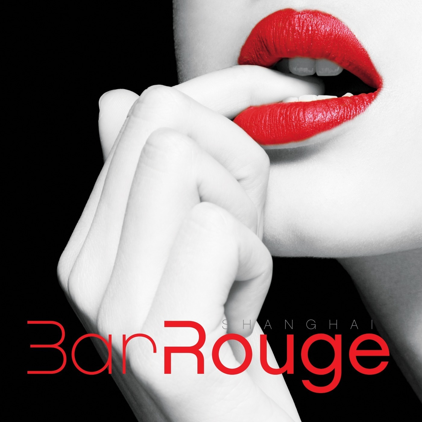 Bar Rouge Shanghai | Official Podcast