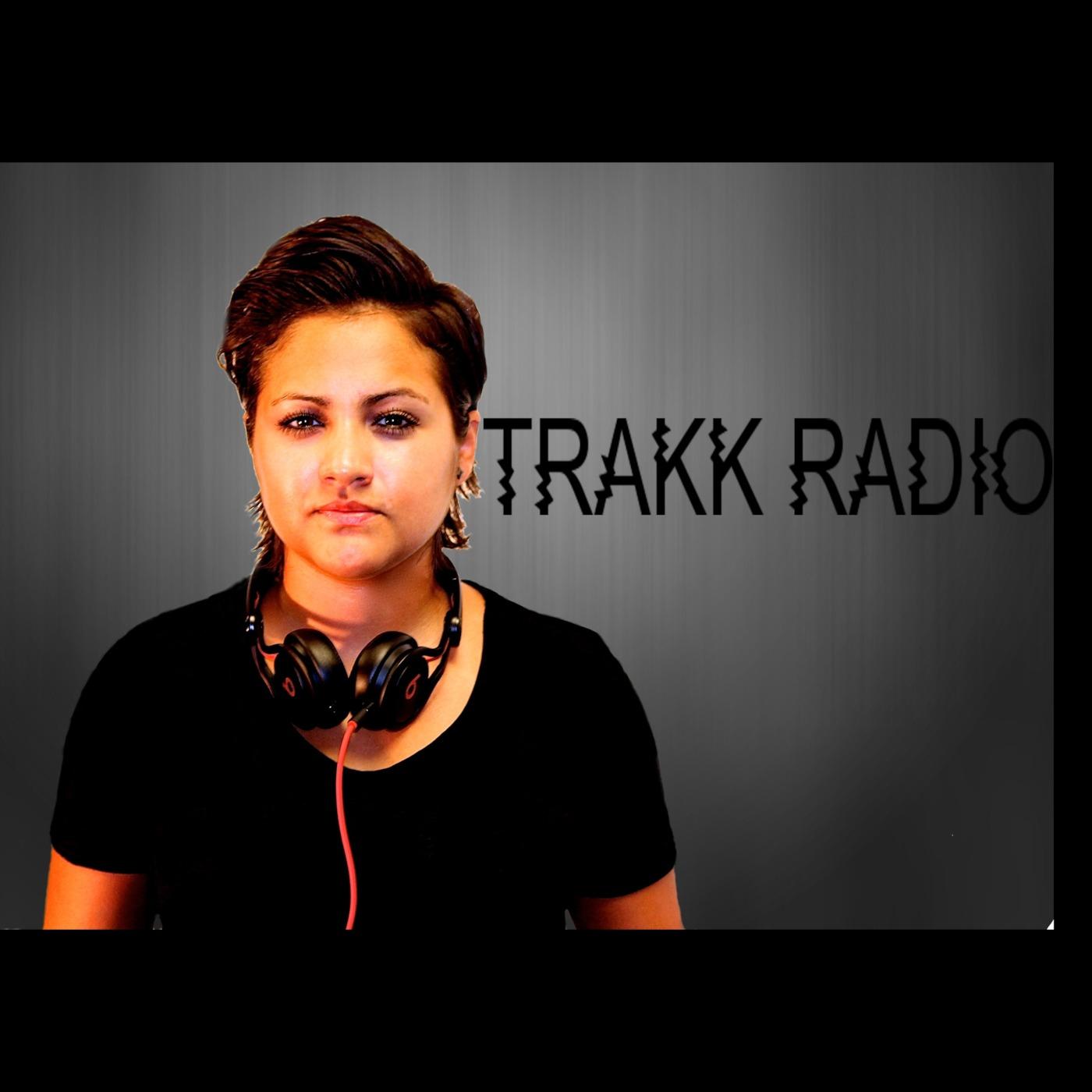 TRAKK RADIO