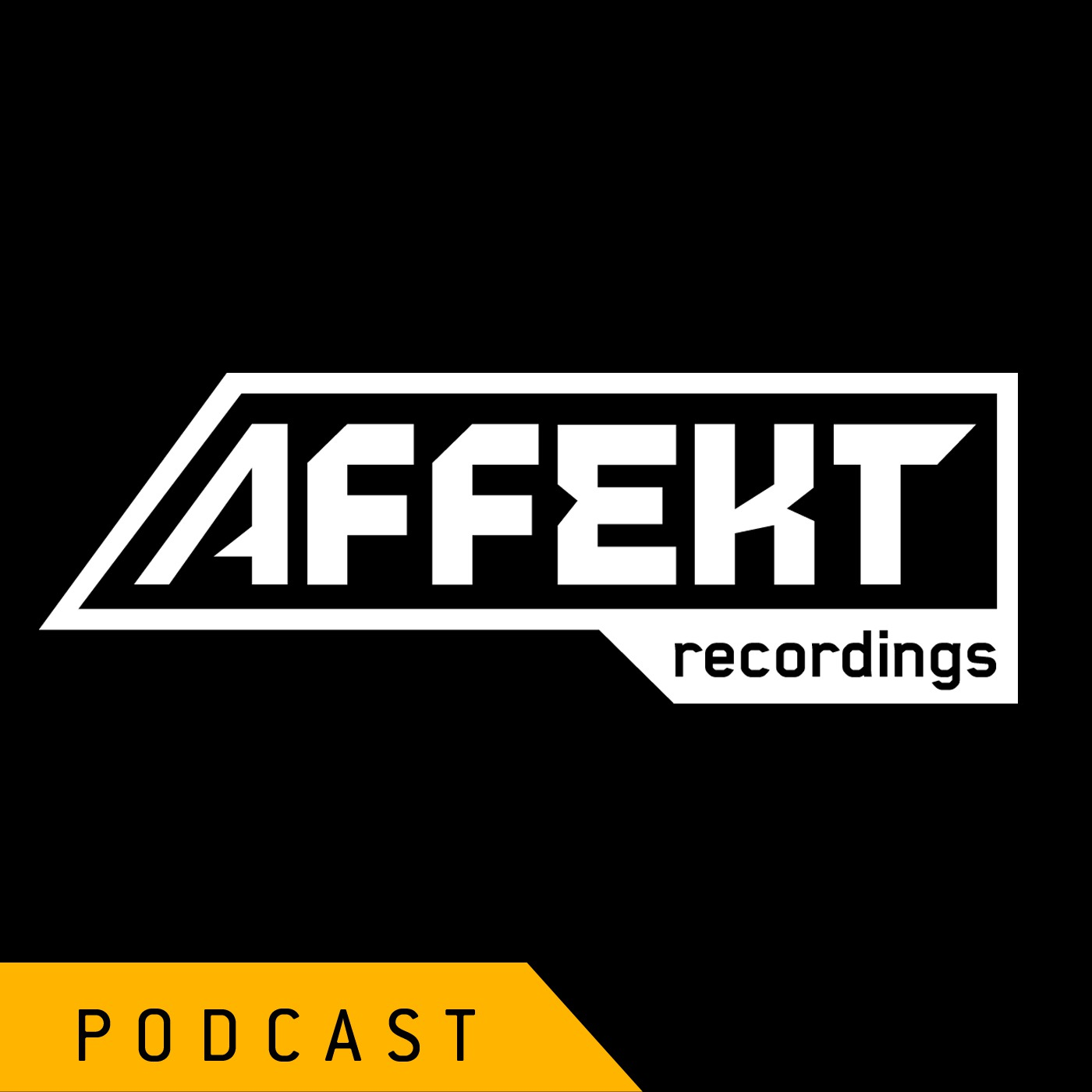 Affekt Recordings Podcast