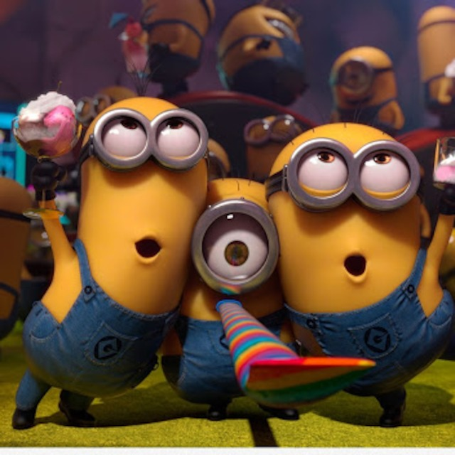 despicable me 3 full movie dvdrip