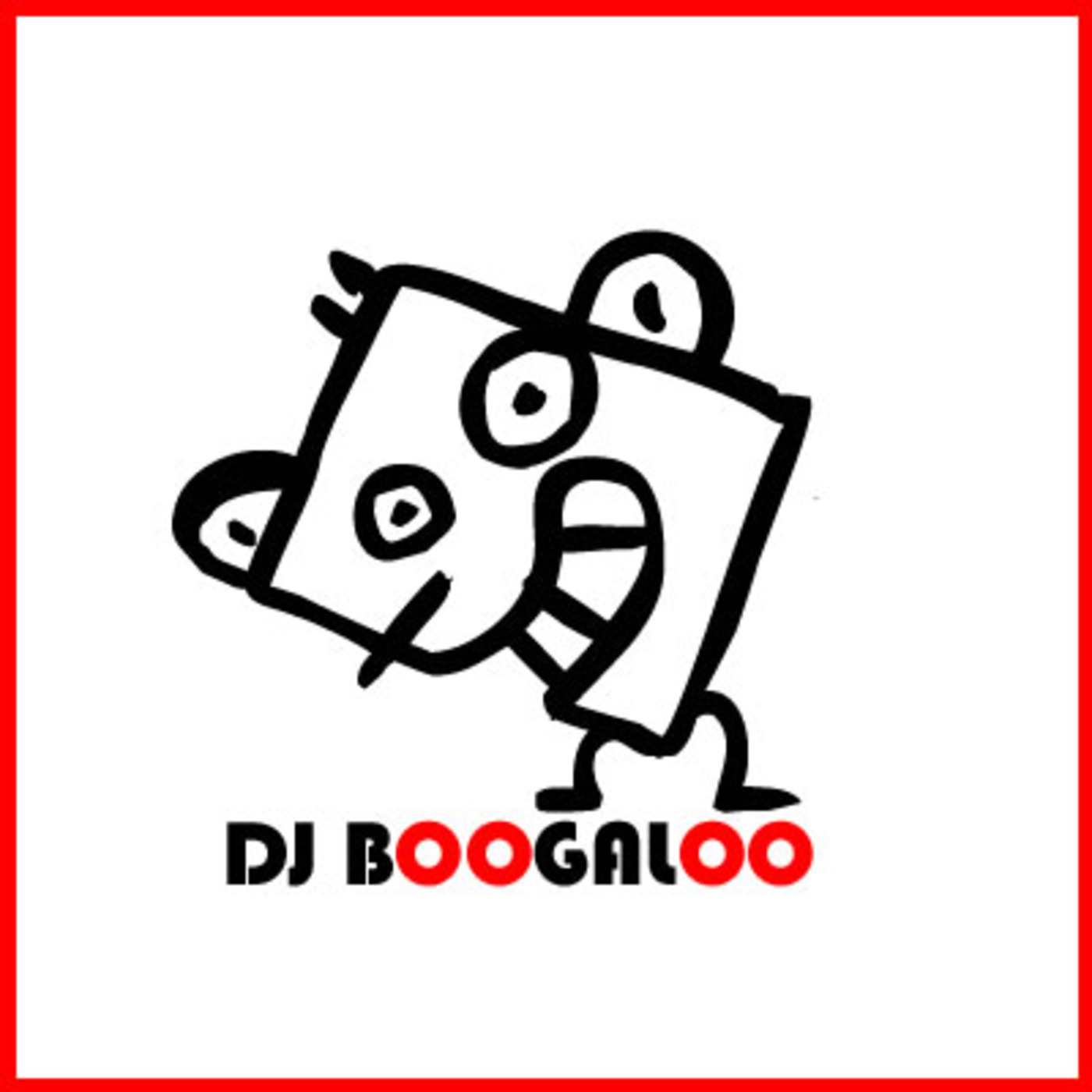 DJ BOOGALOO PODCAST
