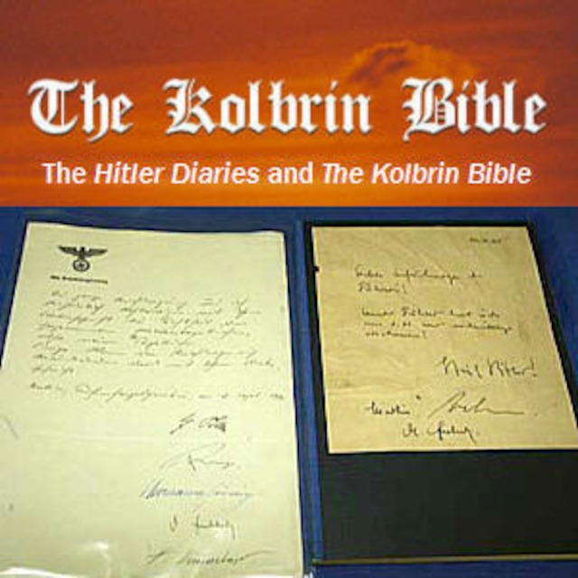 kolbrin bibel