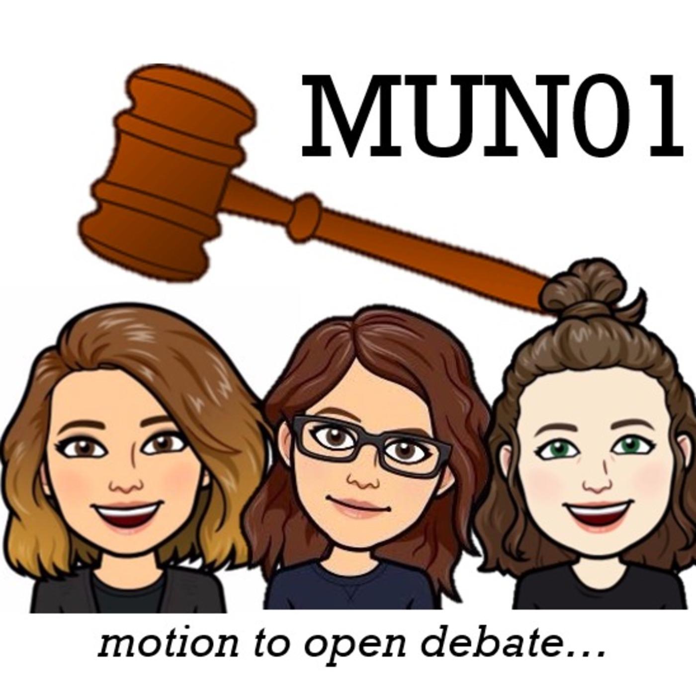 MUN01   Listen Free on Castbox