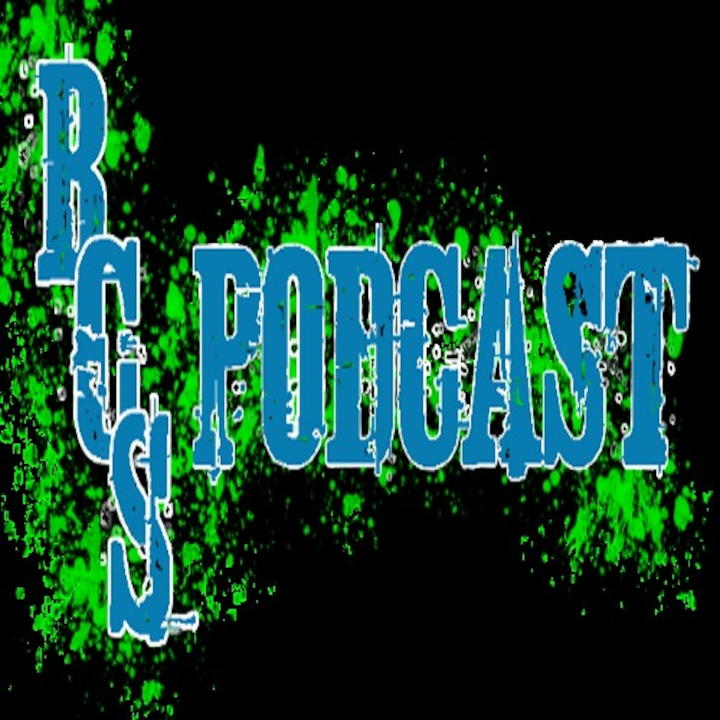 BCS Podcast