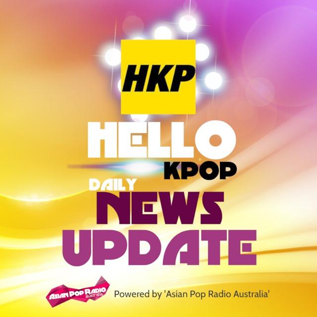 Hello Kpop' Daily News Update - November 14, 2014