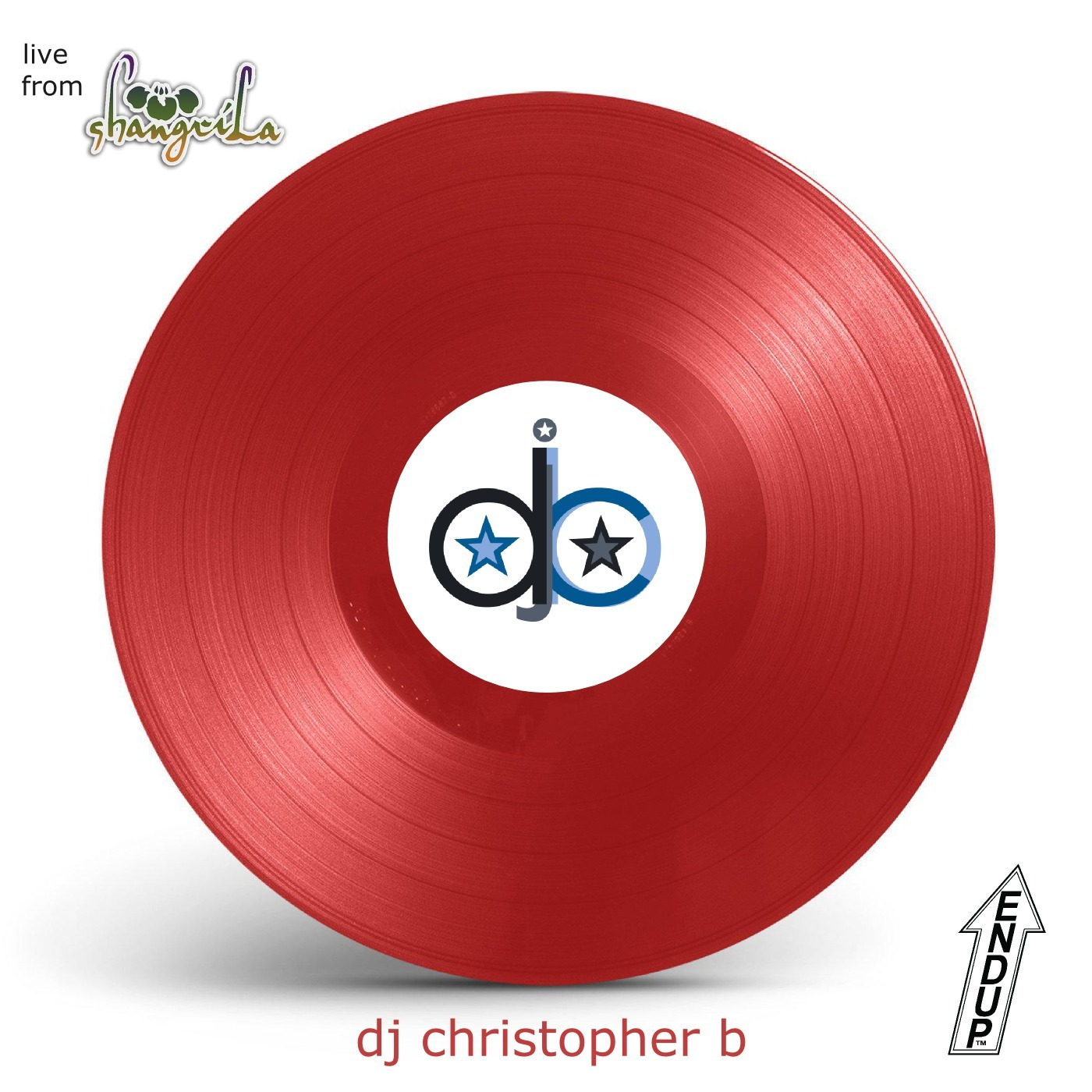 Red (part 1) Dj Christopher B podcast