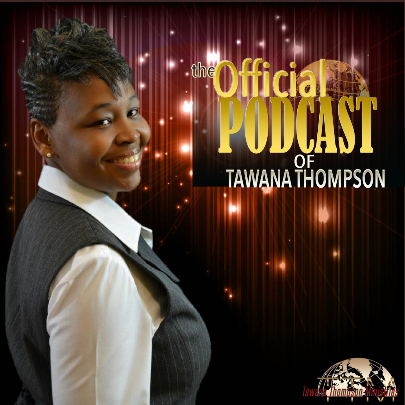Tawana Thompson Ministries