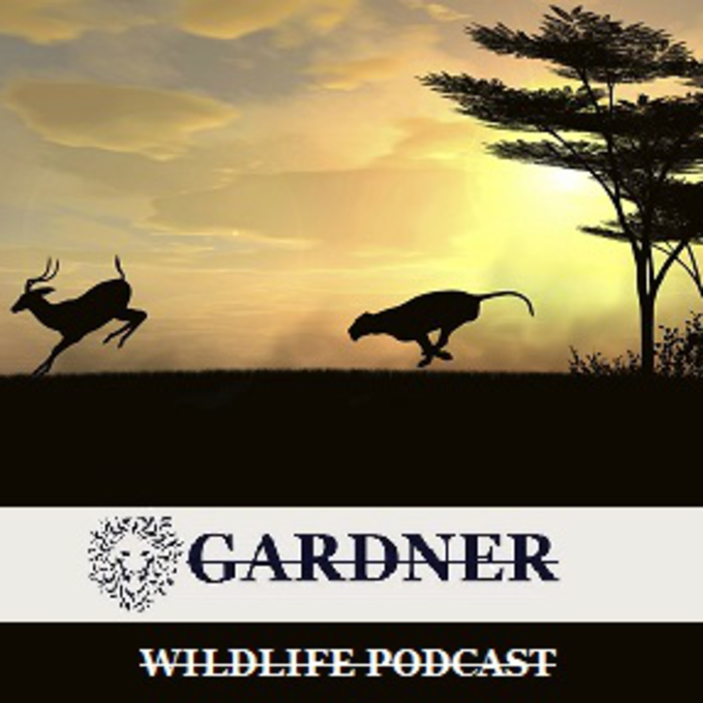 Gardner's Wildlife Podcast