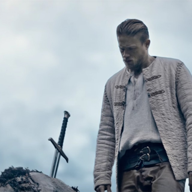 123movies Watch King Arthur Legend Of The Sword 2017 Online Free