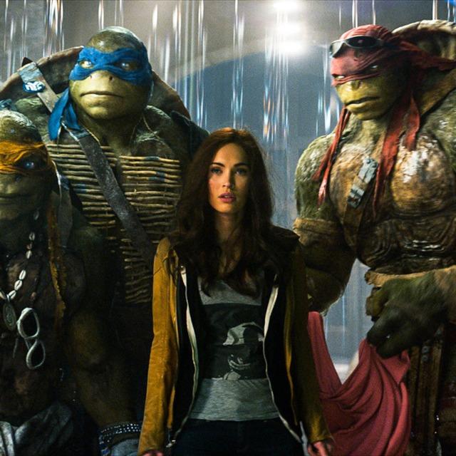 123Movies! Watch Teenage Mutant Ninja Turtles: Out of the