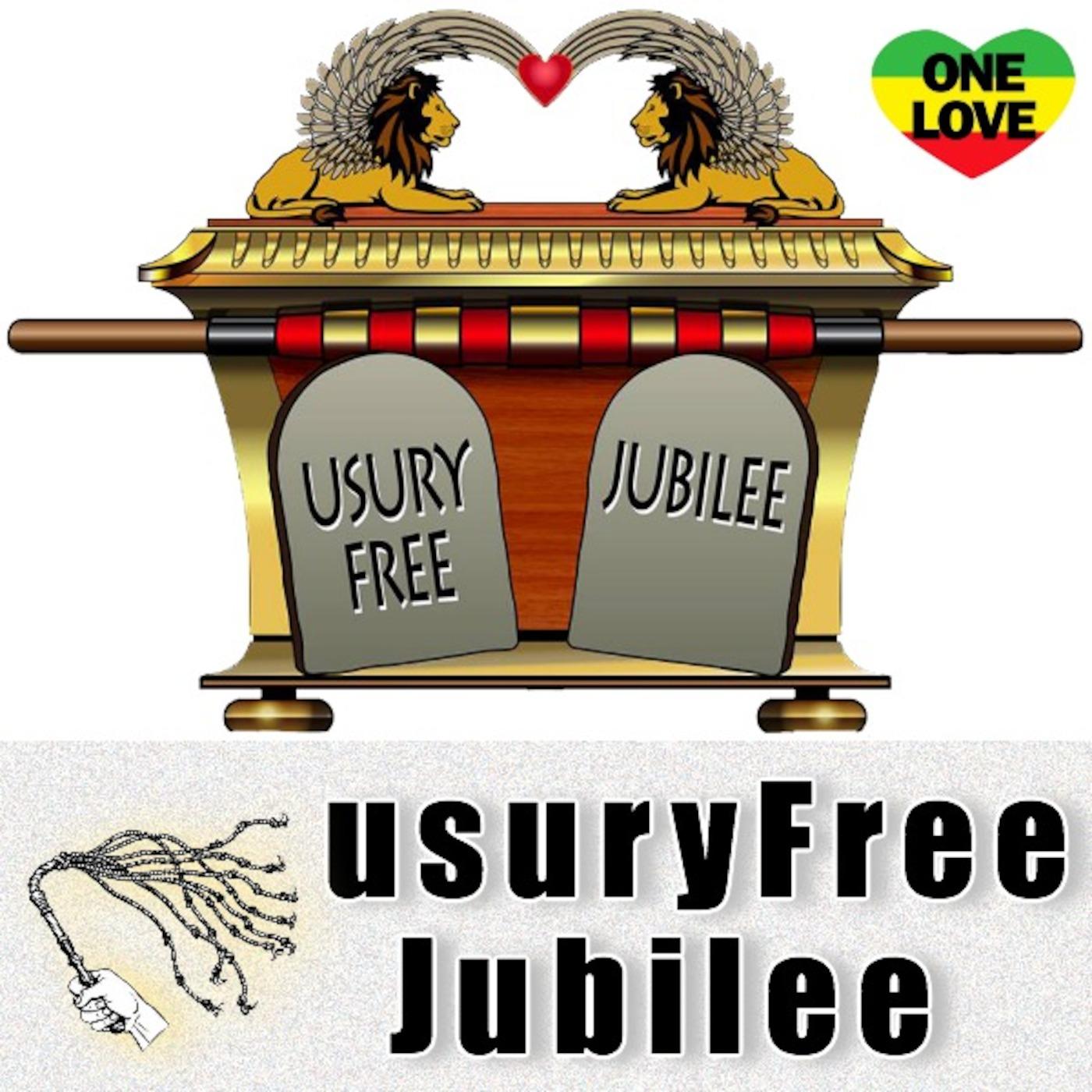 usuryFree Jubilee Monetary Reform