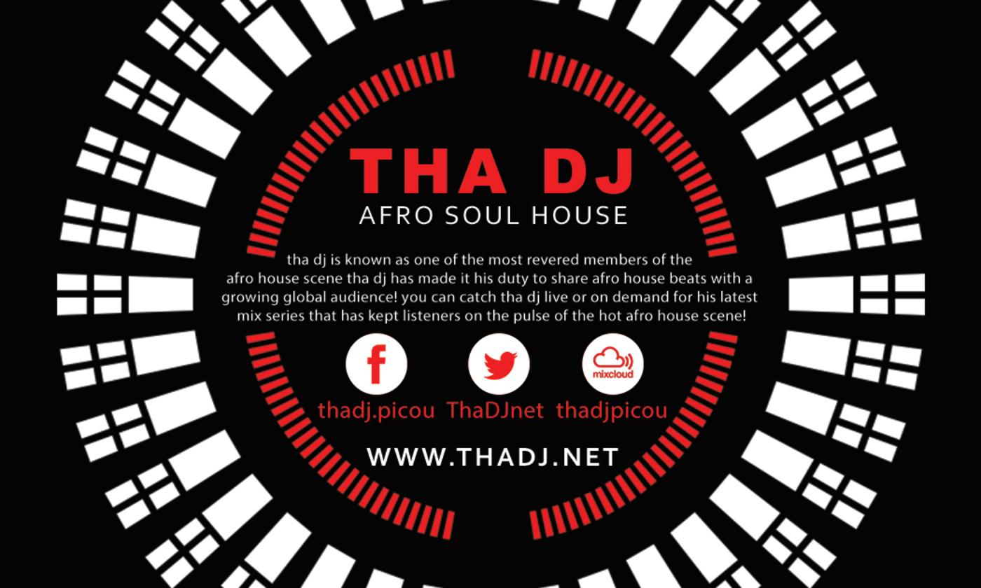 SOUL REVOLUTIONS by THA DJ.net
