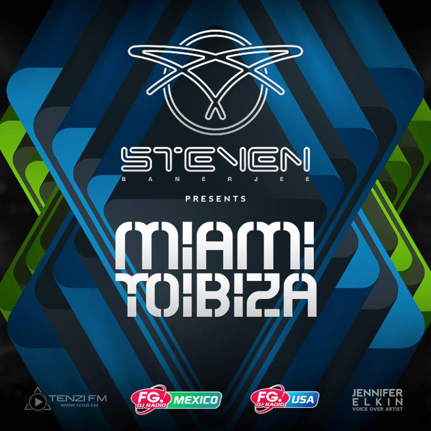 Miami To Ibiza