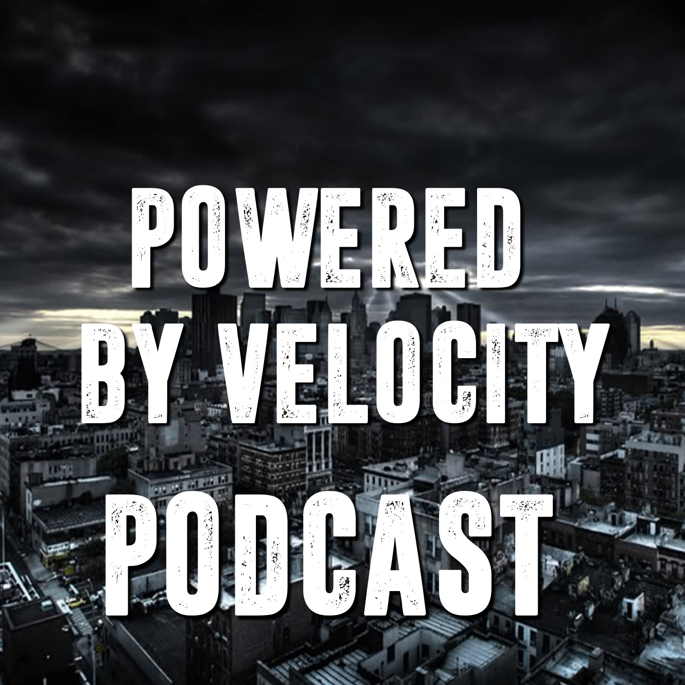 Powered by Velocity Podcast