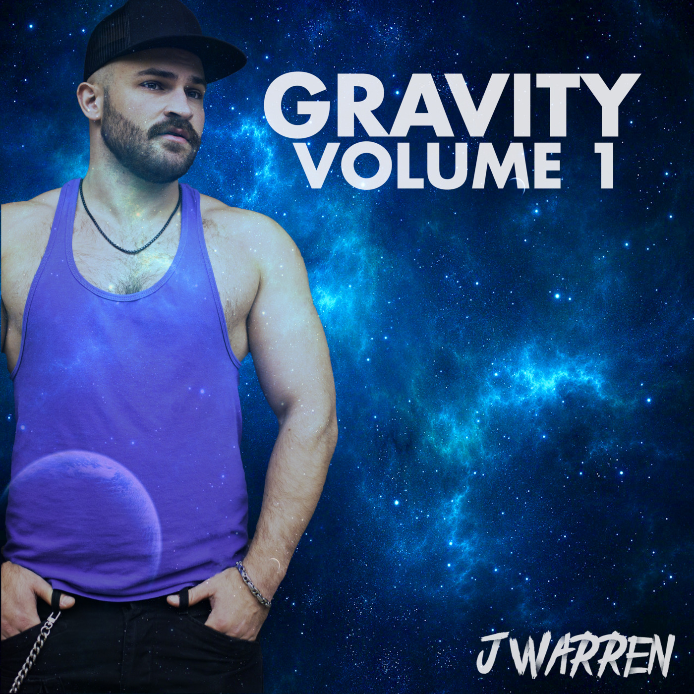 J Warren - Gravity Volume 1 J Warren's podcast