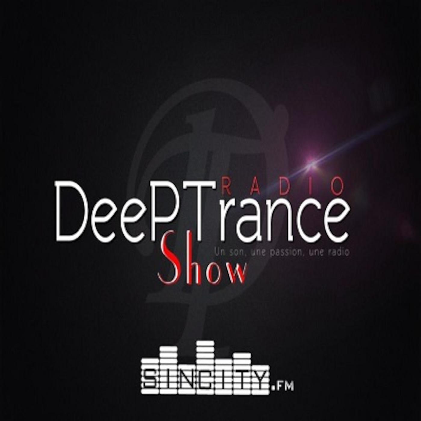 DeePTrance radio show