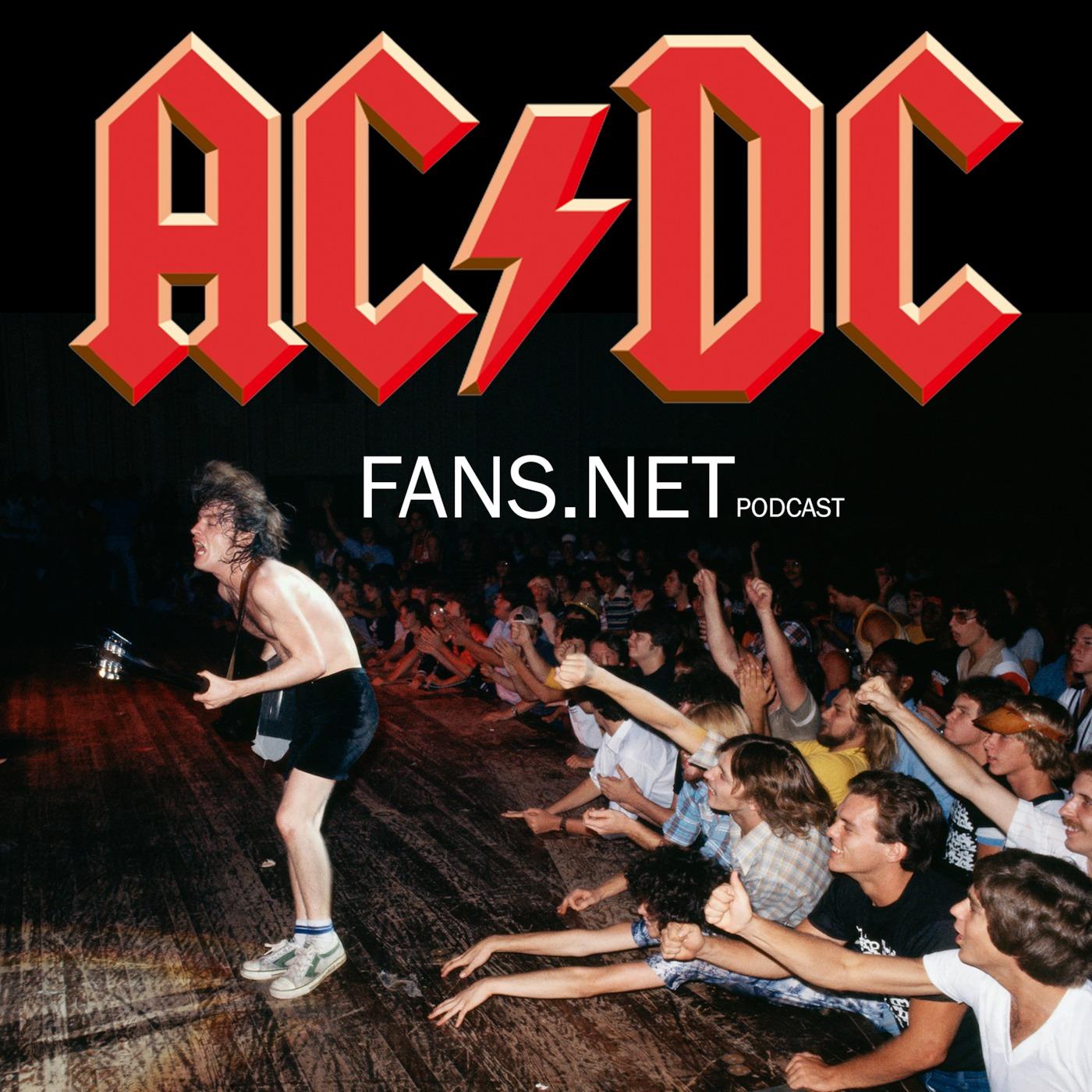 AC/DC FANS.NET